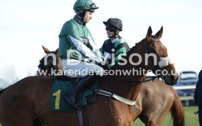 Fakenham Races 16.2.18 take one