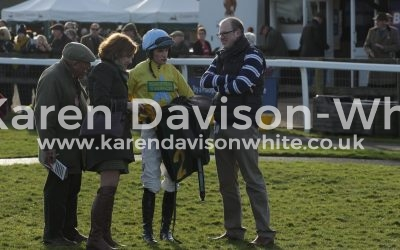 Fakenham Races 16.2.18 last take