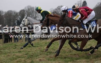 Dunston Point-to-Point 14.1.18