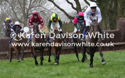 Dunston Harriers point-to-point 13.1.19