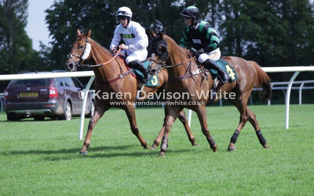 Fakenham Races 3.6.18 final take