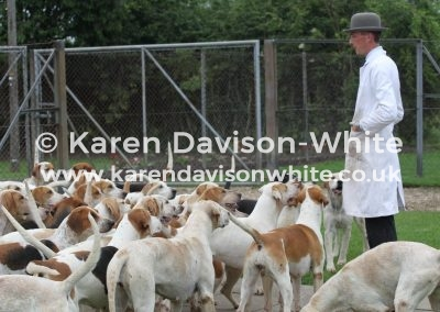 IMG_6617Thurlow Foxhounds