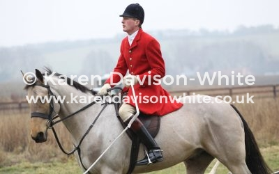 The Hunting Correspondent – visits Thurlow Foxhounds